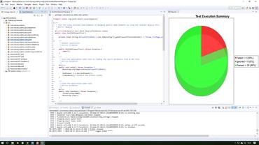 Maveryx Test Automation Frameworkがリリースされました