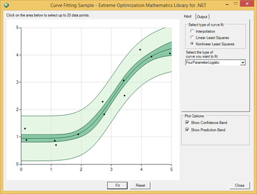Extreme Optimization Numerical Libraries for .NET 7.0
