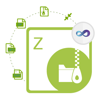 Aspose.ZIP for .NET V19.1