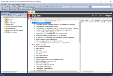 SQL Test v3.1.1