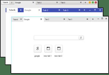 Telerik UI for WinForms R1 2019
