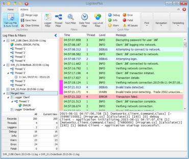 LogViewPlus 2.2.21