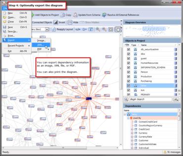 SQL Dependency Tracker v3.1.2