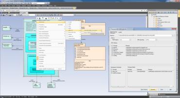 Enterprise Architect 14.1 (Build 1429)