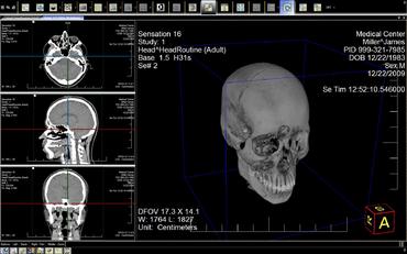 LEADTOOLS Medical Imaging Suite V20 (version de mars 2019)