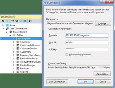 dotConnect for Magento V1.8.881