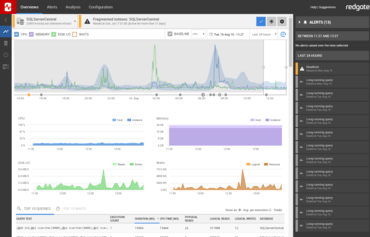 SQL Monitor 9.0.9