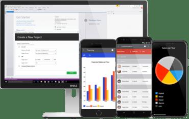 Telerik UI for Xamarin R2 2019 SP1