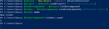 Advanced Installer Java Edition 16.1