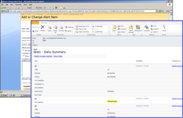SharePoint Alert Reminder Boost 3.12.627.0