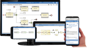 Sparx Systems Pro Cloud Server v4.0 (Build 34)