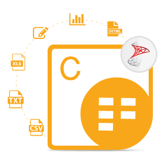 Aspose.Cells for Reporting Services (SSRS) V19.9