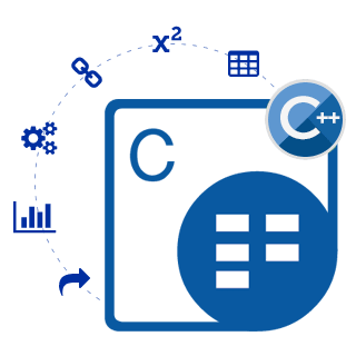 Aspose.Cells for C++ V19.11