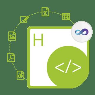 Aspose.HTML for .NET V19.12