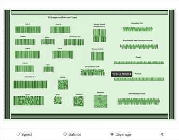 Dynamsoft Barcode Reader 7.3
