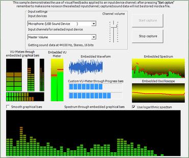 Active Sound Recorder 10.0