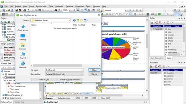 Altova StyleVision Server 2020 Release 2