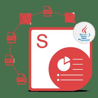 Aspose.Slides for Java V20.3