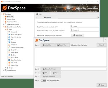 ActivePDF DocSpace v5.2.0