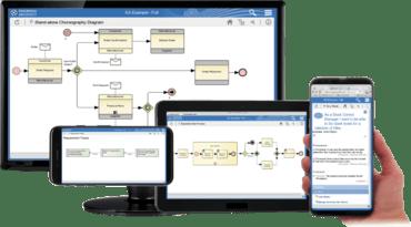 Sparx Systems Pro Cloud Server v4.1 (Build 44)