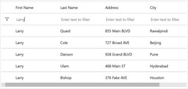 ComponentOne Studio for Xamarin 2020 v1