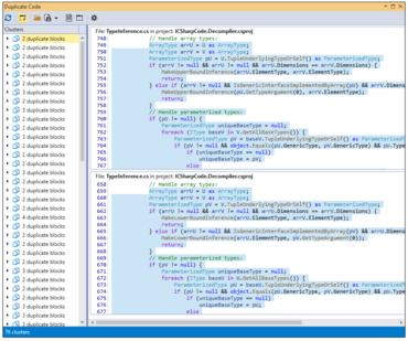 CodeRush 20.1.3