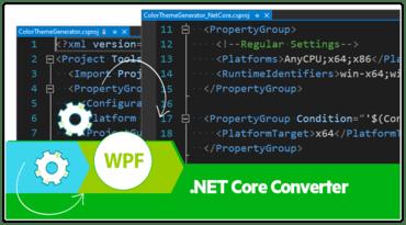 Telerik UI for WPF R2 2020