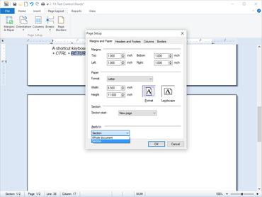 TX Text Control ActiveX Standard X18 SP2