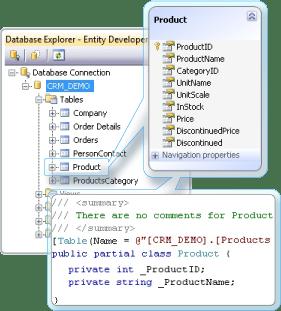 LinqConnect V4.9.2003