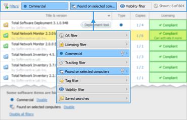 Total Network Inventory 4.6.0
