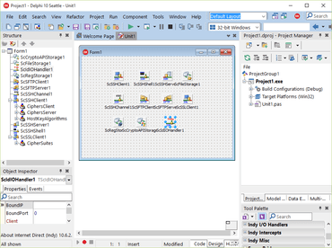 SecureBridge V9.3.1