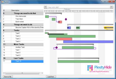 GTP.NET v10 (Build 12375)