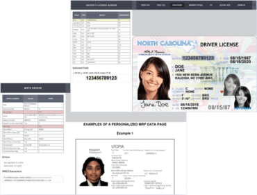 LEADTOOLS Forms SDK v21