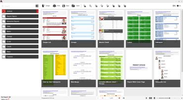 FastReport.Net WinForms + WebForms 2020.4.x