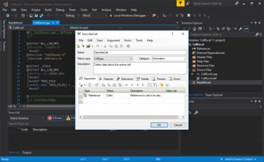 XLL Plus for Visual Studio 2015 and 2017 (v7.0.10)