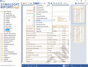 Stimulsoft Ultimate 2020.4.2