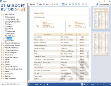 Stimulsoft Reports.Net 2020.4.2