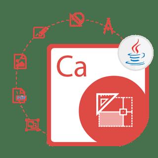 Aspose.CAD for Java V20.8
