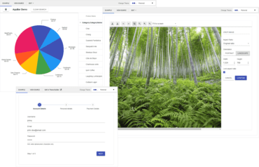 Kendo UI + Telerik UI for ASP.NET (MVC & Core) R3 2020