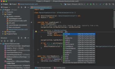 AppCode 2020.2.3