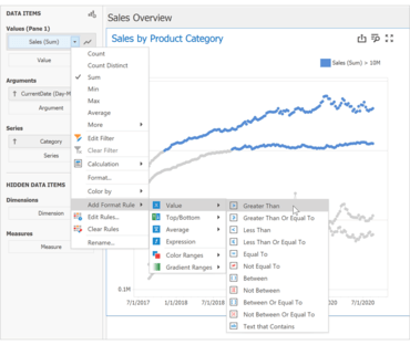 DevExpress Report and Dashboard Server 20.2.3