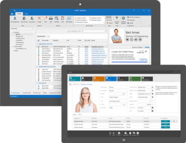 DevExpress DXperience 20.2.3