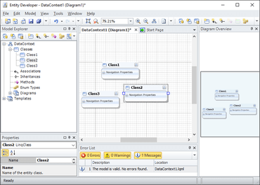 Entity Developer V6.9.1112