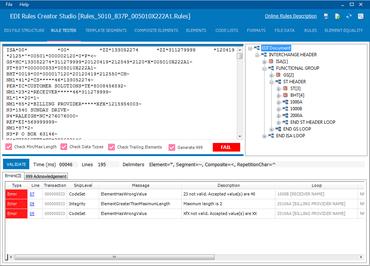 RDPCrystal EDI Library 9.9.0.0