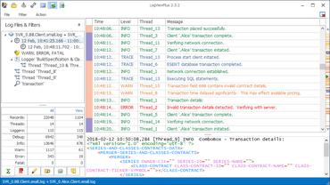 LogViewPlus 2.5.4