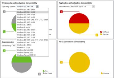 AdminStudio Professional 2020 R2 SP1