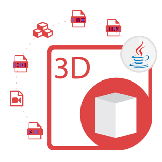 Aspose.3D for Java V21.1