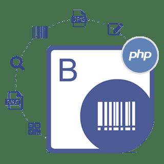 Aspose.BarCode for PHP via Java V21.1