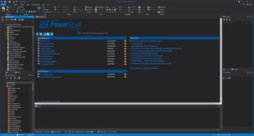 PowerShell Studio 2021 (5.8.186)