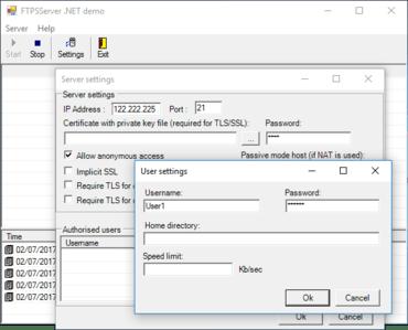 SecureBlackbox 2020 (20.0.7723)